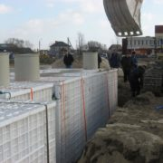 Установка и монтаж септиков в Калининграде